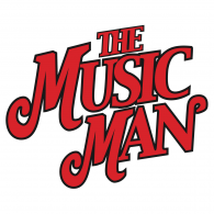 Logo of The Music Man