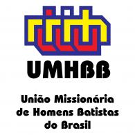 Logo of UMHBB - União Missionária de Homens Batistas do Brasil