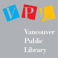 Logo of Vancouver Public Library