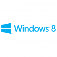 Logo of Windows 8