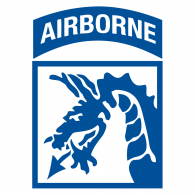Logo of XVIII Air Borne Corp