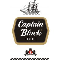Logo of Captain Black