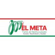 Logo of Departamento del Meta