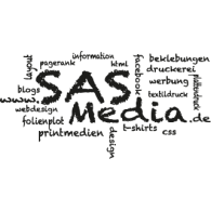 Logo of Sas Media