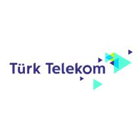 Logo of Türk Telekom