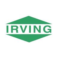Logo of J. D. Irving