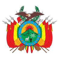 Logo of Escudo de Bolivia del Estado Plurinacional de Bolivia