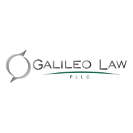 Logo of Galileo Law Firm