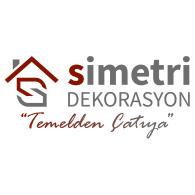 Logo of Simetri Dekorasyon