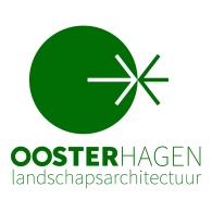 Logo of Oosterhagen Landschapsarchitectuur