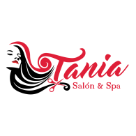 Logo of Tania Salon & Spa