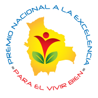 Logo of Premio Nacional a la Excelencia