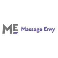 Logo of Massage Envy