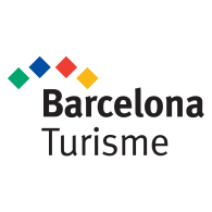 Logo of Barcelona Turisme