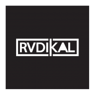 Logo of Radikal