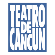 Logo of Teatro de Cancún