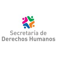 Logo of Secretaria de  Derechos Humanos