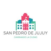 Logo of San Pedro de Jujuy