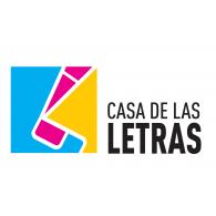 Logo of Casa de Las Letras