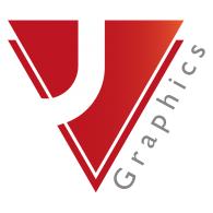 Logo of JV Graphics