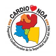Logo of Cardio Noa