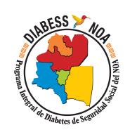 Logo of Diabess Noa