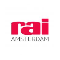 Logo of Rai Amsterdam