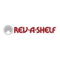 Logo of Rev A Shelf