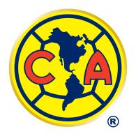 escudo club am rica brands of the world download vector logos rh brandsoftheworld com club america logo 2018 club america logo history