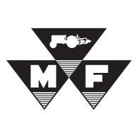 Logo of Massey Ferguson