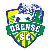 Logo of Orense Sporting Club