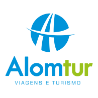 Logo of Alomtur