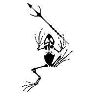 Logo of Navy Seals Frogman