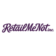 Logo of RetailMeNot