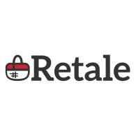 Logo of Retale
