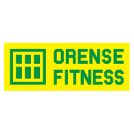 Logo of Orense Fitness