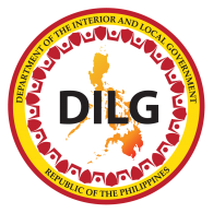 Logo of Department of the Interior and Local Government