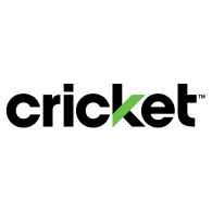 Logo of Cricket Wireless