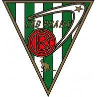 Logo of CKD Praha