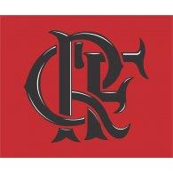 Logo of Flamengo Escudo CRF