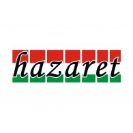 Logo of Hazaret