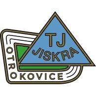 Logo of TJ Jiskra Otrokovice