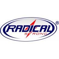 Logo of Radical Strong