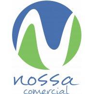 Logo of Nossa Comercial