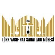 Logo of Türk Vakif Hat Sanatlari Müzesi