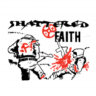 Logo of Shattered Faith