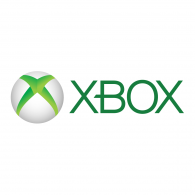 Logo of Xbox