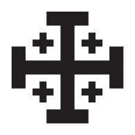 Logo of Jerusalem Cross