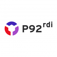 Logo of P92 RDI