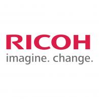 Logo of Ricoh